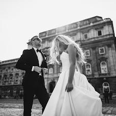 Wedding photographer Yuriy Stebelskiy (blueclover). Photo of 02.11.2017