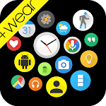 Bubble Widgets + Wear Launcher Apk