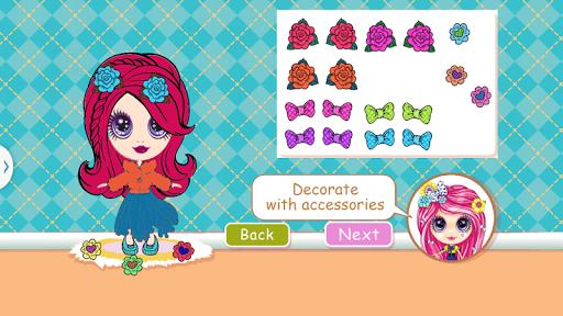 Beauty Salon So Cute! 1.0.0 screenshots 6