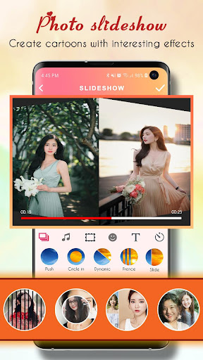 photo video maker screenshot 3