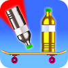 Bottle Flip TOP challenge! APK