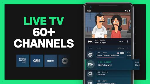 Hulu: Stream TV shows & watch the latest movies screenshot 4