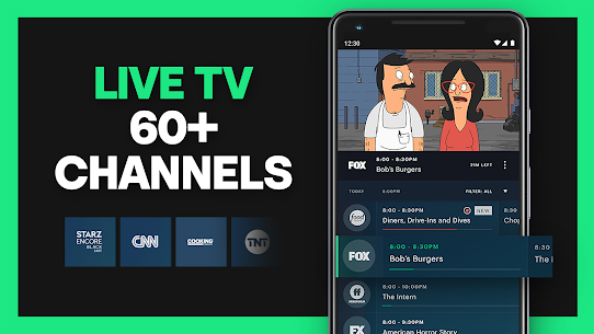 Hulu: Stream TV shows & watch the latest movies 4
