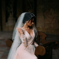 Svatební fotograf Aleksandra Shulga (photololacz). Fotografie z 16.07.2017