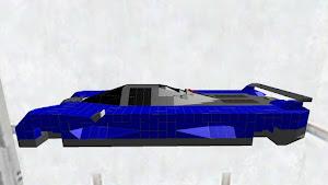 Voltic Model CLXXX Veno design