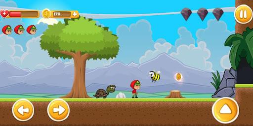 RedBoy's Adventures 1.4 screenshots 8