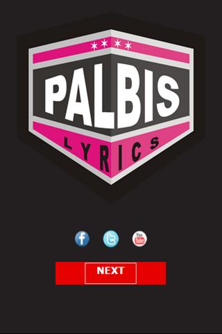 Hilary Duff at Palbis Lyrics