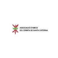 Logo associació d'amics de Santa Caterina