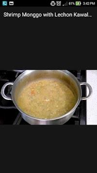Download shrimp monggo with lechon kawali pinoy food recipe apk shrimp monggo with lechon kawali pinoy food recipe poster forumfinder Image collections