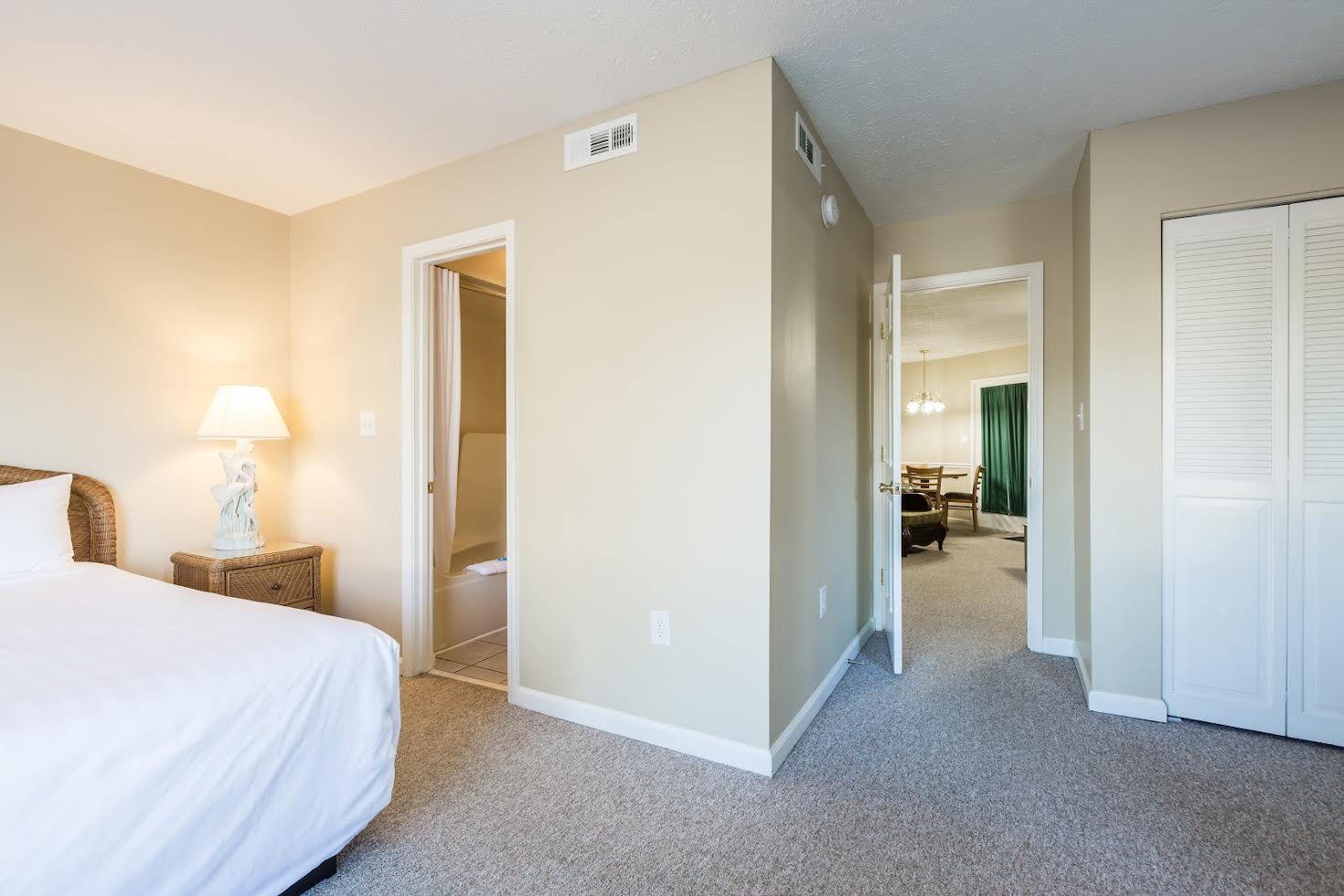 One Bedroom Villa Picture Number 5
