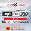 FastTrack™ Logic Distortion FX icon