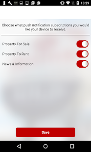 Hamwic Estate Agents- screenshot thumbnail