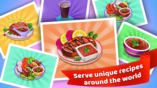 Cooking Star - Crazy Kitchen Restaurant Game filehippodl screenshot 11