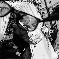 Wedding photographer Dmitriy Roman (romdim). Photo of 25.06.2017