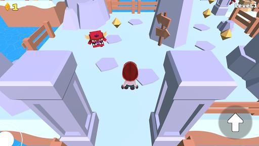 Télécharger Super Land Adventure 3D - 3D Platformer apk mod screenshots 6
