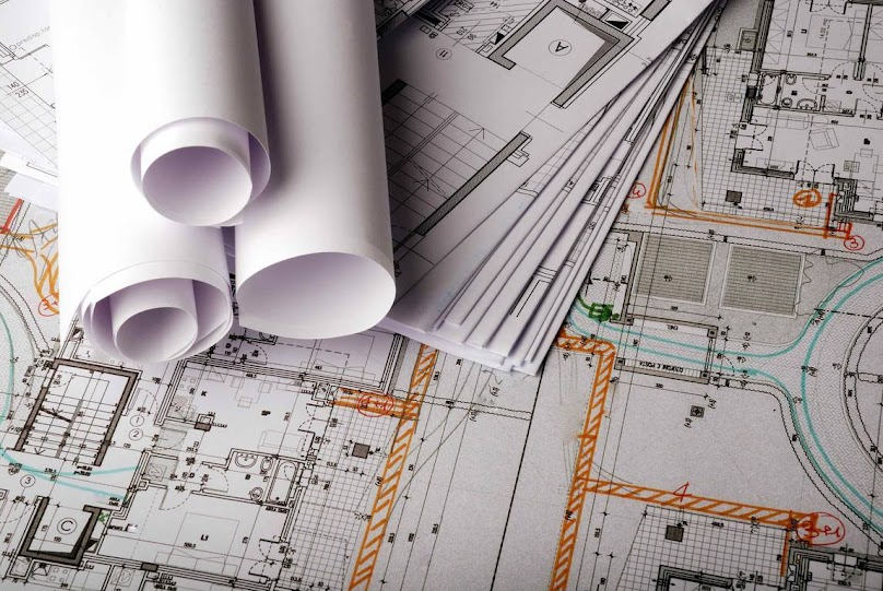 Projekt budowlany składa się z trzech części