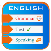 English Grammar Handbook