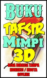 Erek Erek 3d : Tafsir, Mimpi, Windows, Download, 1.0.1, Com.bukutafsirmimpitigadterlengkap.kumpulanprimbondantafsirmimpijitu.mesotheliomafirmlaw