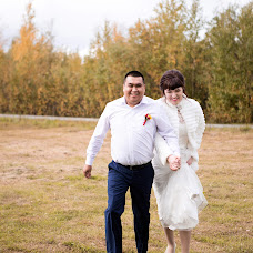 Wedding photographer Olesya Khaydarshina (OlesyaNY). Photo of 12.10.2017