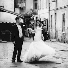 Wedding photographer Vladimir Dyrbavka (Dyrbavka). Photo of 24.09.2014