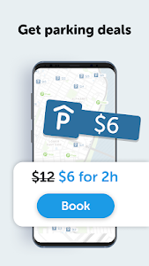 SpotAngels - Free Parking & Garage Deals 9.2.1