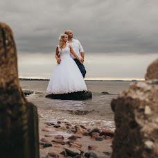 Wedding photographer Joanna F (kliszaartstudio). Photo of 12.10.2017