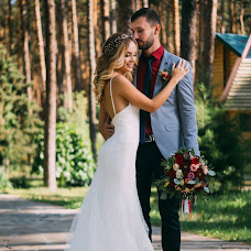 Wedding photographer Alina Tkachenko (aline27). Photo of 13.09.2017