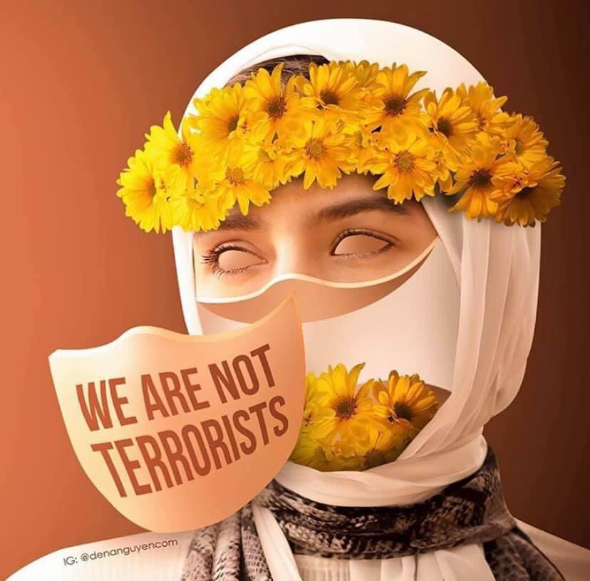 we-are-not-terrorists