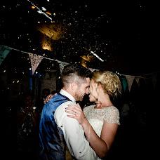 Wedding photographer Gavin Power (gjpphoto). Photo of 13.10.2018