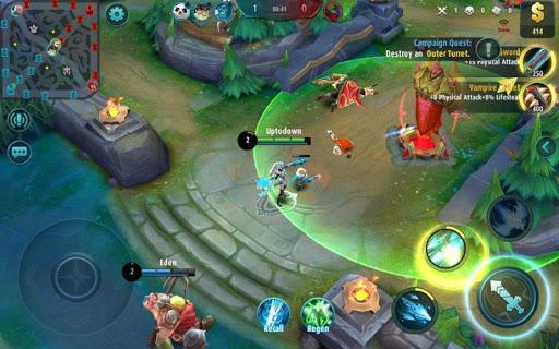 mobile legends pc online download
