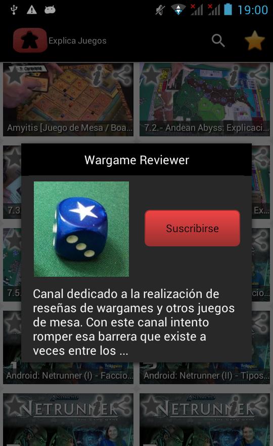 Explica juegos de mesa android apps on google play for 10 negritos juego de mesa