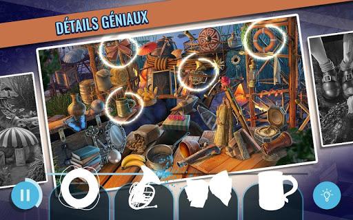 Code Triche Le Voyage de Gulliver u00e0 Lilliput APK MOD screenshots 4