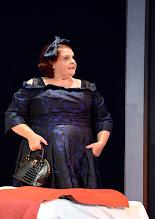 Photo: Wien/ Theater in der Josefstadt: DER GOCKEL von Georges Feydeau. Inszenierung: Josef E. Köpplinger. Premiere 19.11.2015. Susanne Wiegand. Copyright: Barbara Zeininger