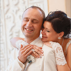 Wedding photographer Aleksey Sidorov (Sidorov). Photo of 10.11.2013