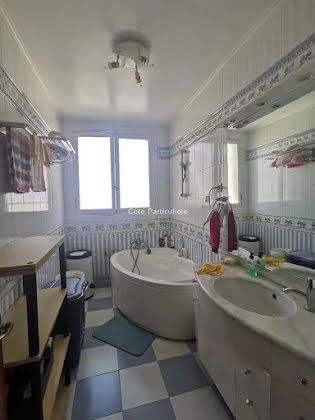 Vente appartement 3 pièces 85,07 m2