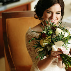 Wedding photographer Maksim Egerev (egerev). Photo of 04.09.2017