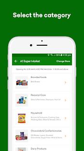 ClapZoo Customer App - náhled