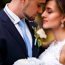 Wedding photographer Maksim Mironov (makc056). Photo of 27.03.2018