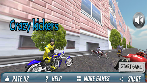 Crazy kickers free full download | ceptmicmodysp.