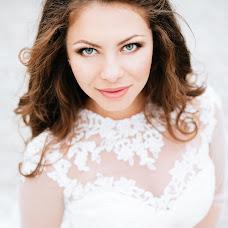 Wedding photographer Anna Klimenko (ancor). Photo of 12.08.2016