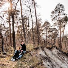 Wedding photographer Andrey Olkhovyy (Olhovyi). Photo of 28.04.2017