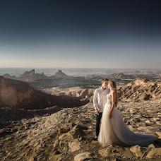 Wedding photographer Igor Moskalenko (Miglg). Photo of 14.02.2015