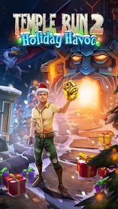 Temple Run 2 Mod Apk 1.76.0 (Unlimited Shopping) 9