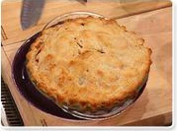 Linda Evans' Best Apple Pie Ever Recipe
