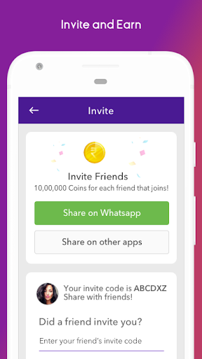 RightPay - Scratch and earn paytm cash screenshot 3