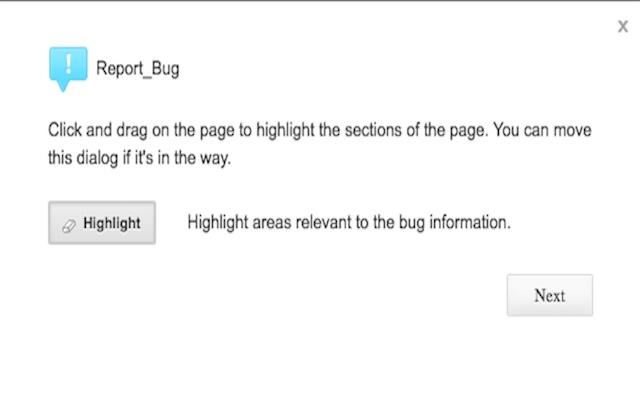 Bug Reporting Tool (Beta)
