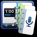 Voice Memo(Schedule St.) icon