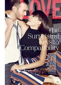 Cosmopolitan Magazine- screenshot thumbnail