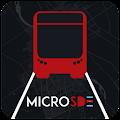 MicroSDE