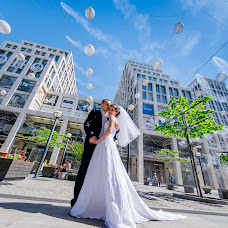 Wedding photographer Ruslan Telnykh (trfoto). Photo of 20.08.2015